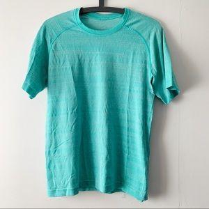 LULULEMON ATHLETICA   Seawheeze T-Shirt